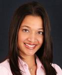 Pediatrician Sara Ansari
