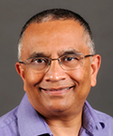 Portrait of Dr. Jaydeep Patel, Pediatrician