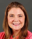 Portrait of Jennifer Iliff, Site Manager