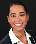 Portrait of Maireni (Gomez) Salas, Vice President of Operations